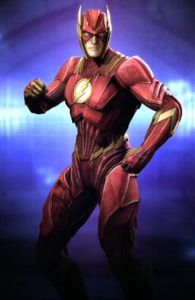 flashinjustice